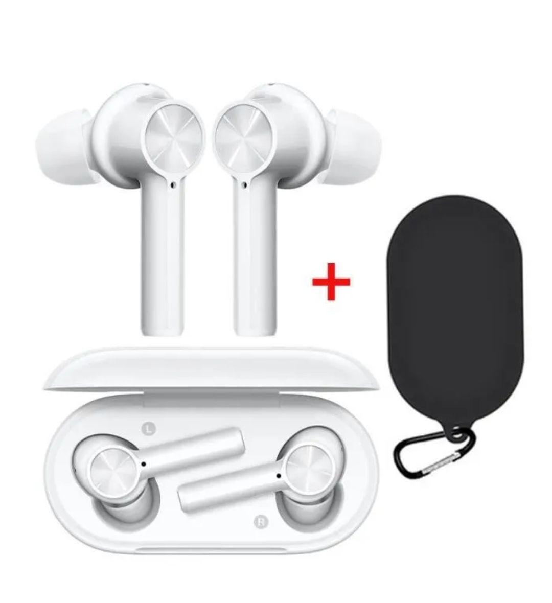 Ecouteurs sans fil OnePlus Buds Z + Etui (vendeur tiers)