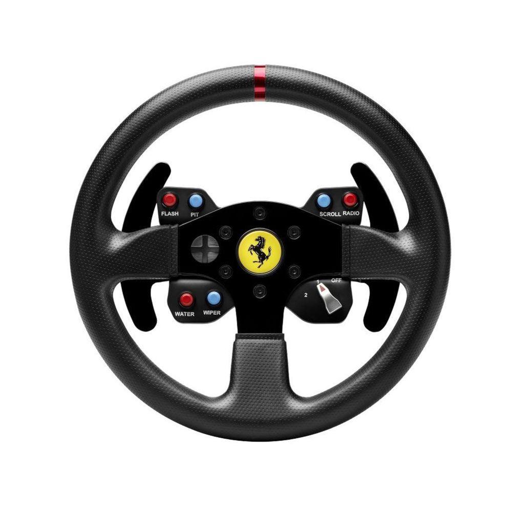 Volant de remplacement Ferrari Thrustmaster GTE F458 Wheel Add-on