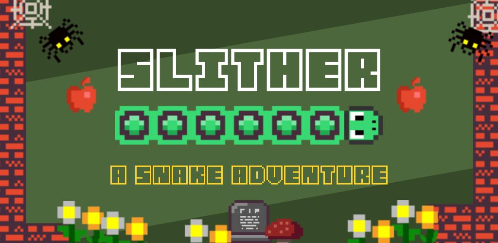 Jeu Slither - A Snake Adventure gratuit sur PC (Dématérialisé - DRM-Free)