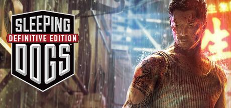 Sleeping Dogs: Definitive Edition sur PC (Dématérialisé)