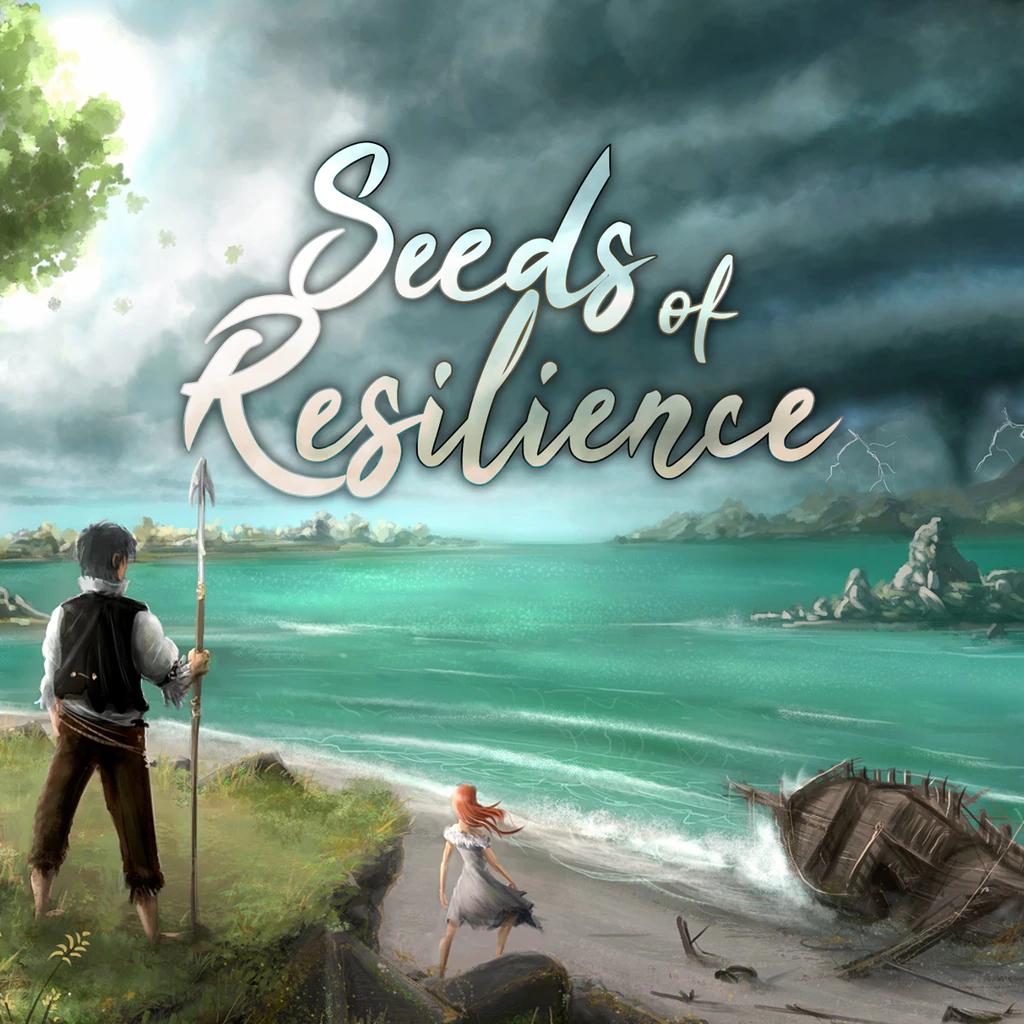 Seeds of Resilience sur PC (Dématérialisé)