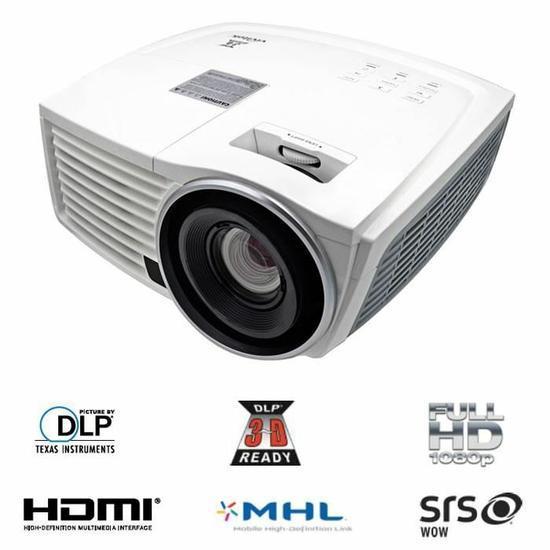Videoprojecteur Vivitek H1186 - DLP Full HD MHL