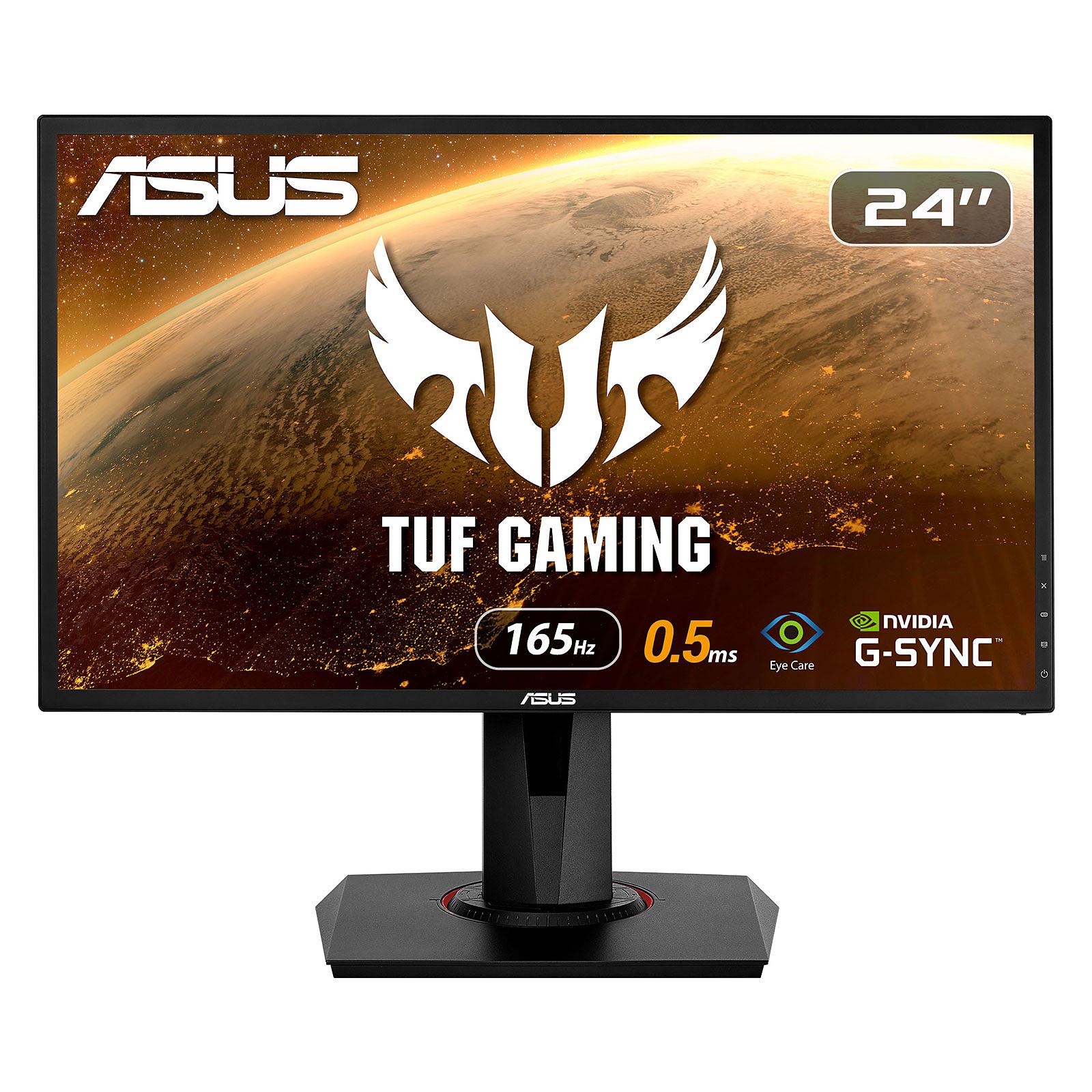 """Ecran PC 24"""" Asus VG248QG - FullHD"""