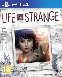 Jeu Life is strange sur PC, PS4 ou Xbox One