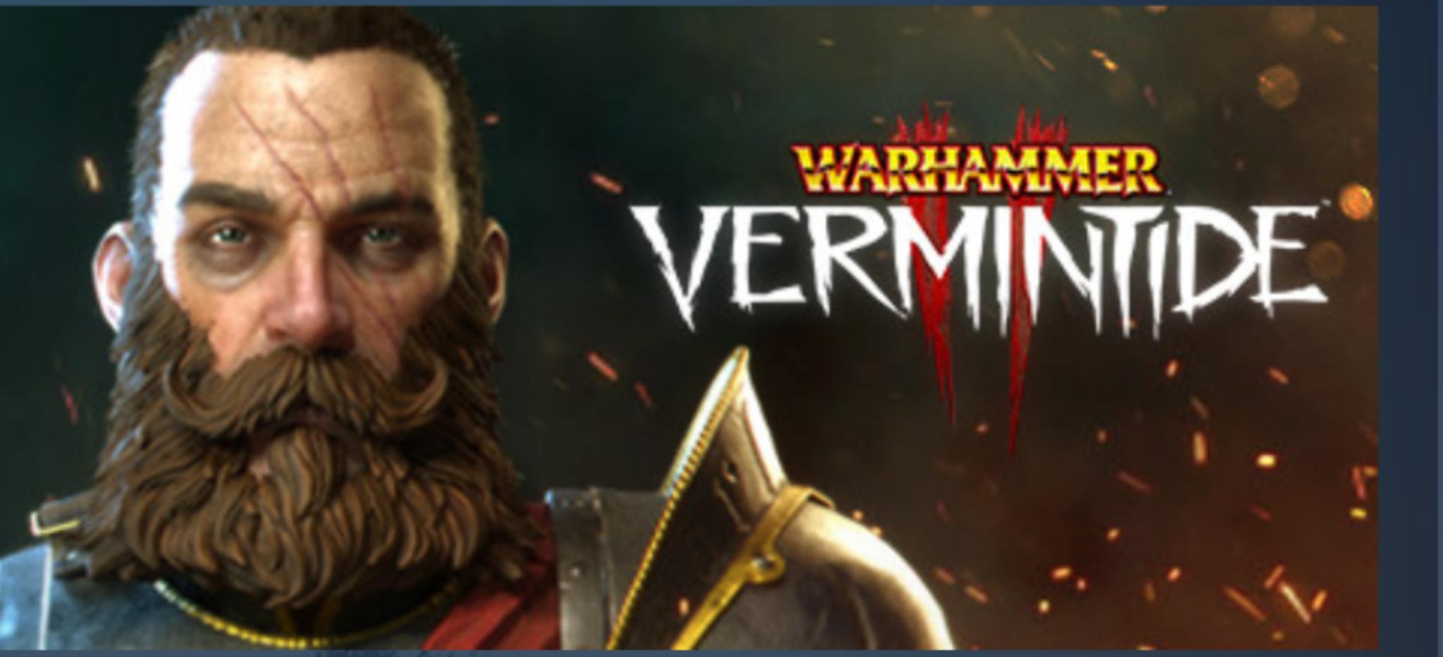 Jeu Warhammer: Vermintide 2 sur PC (Dématérialisé)