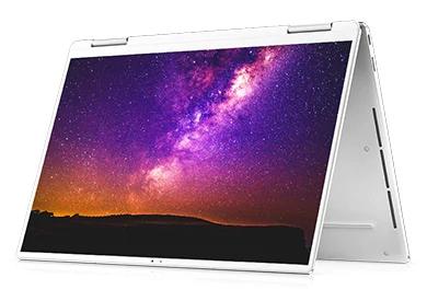"PC Portable 2-en-1 13.4"" Dell XPS 13 7390 - FHD+ tactile, i7-1065G7, SSD NVMe 512 Go, 16 Go RAM, Windows 10, Thunderbolt 3, WiFi 6"