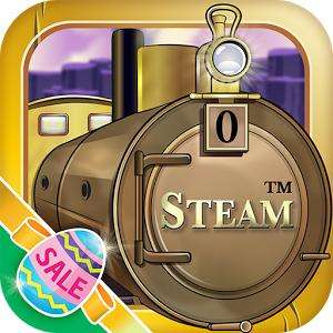 Steam: Rails to Riches ou Spendor pour Android