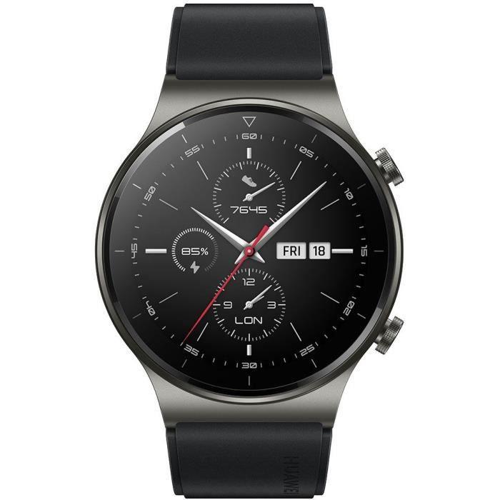Montre connectée Huawei Watch GT2 Pro - 46mm
