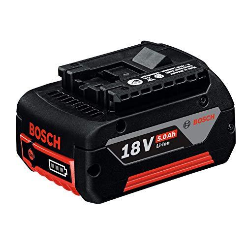 Batterie système Bosch Professional - 18V GBA 18V 5.0Ah