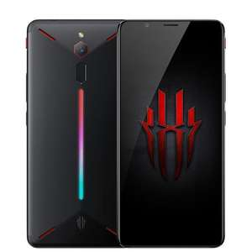 "Smartphone 6"" Nubia Red Magic - 128Go, 8Go de Ram"