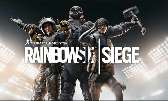 [Twitch / Amazon Prime] Pack d'agent Caveira offert sur Rainbow Six Siege (Dématérialisé)