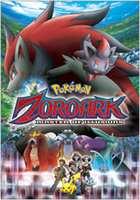 Pokémon - Zoroark : Le Maître des Illusions visionnable Gratuitement en Streaming (Dématérialisé)
