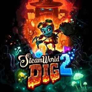 Jeu Steamworld Dig 2 sur PC (Dématérialisé)