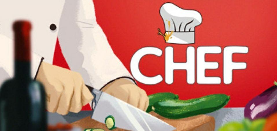 Chef: A Restaurant Tycoon Game sur PC (Dématérialisé)