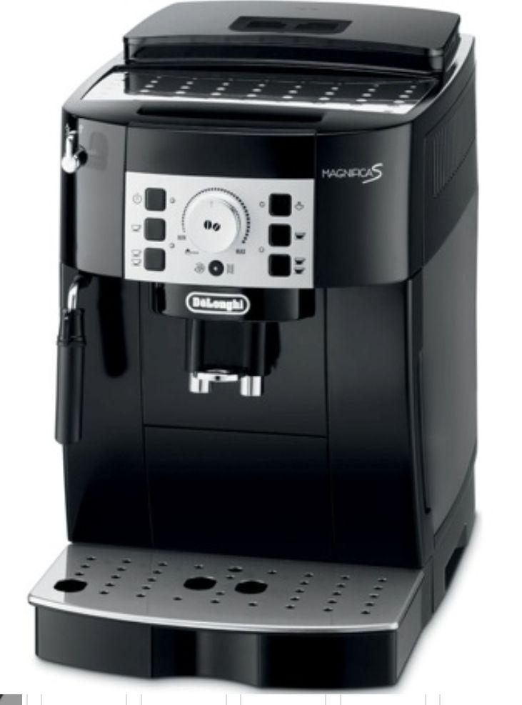 Machine à café en grain De'Longhi Magnifica S Ecam 22.140.B