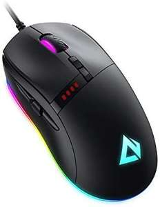 Souris filaire Aukey Knight GM-F4 (vendeur tiers)