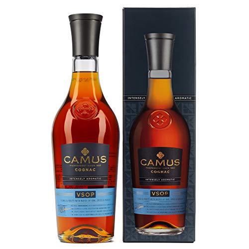 Eau-de-vie de vin Cognac Camus VSOP - 70cl, 40°