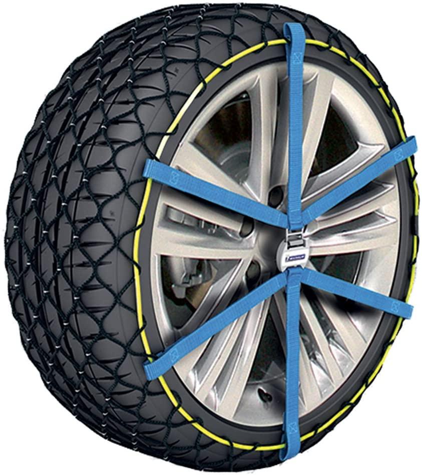 Chaîne à Neige Composite Michelin 008307 Easy Grip Evolution EVO 7