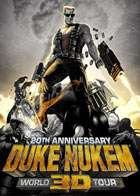 Duke Nukem 3D: 20th Anniversary Edition World Tour sur PC (Dématérialisé - Steam)