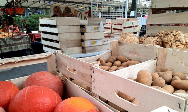 [Étudiants domicilié ou scolarisé à Ivry] Distribution gratuite de Denrées Alimentaires - Ivry-Sur-Seine (94)