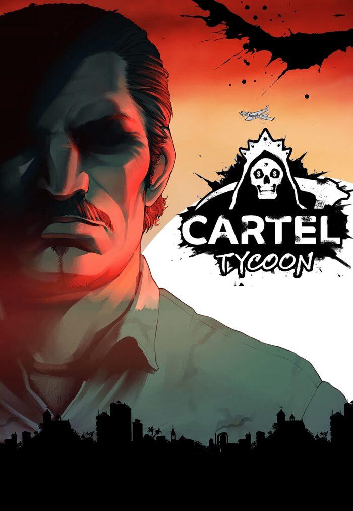 Jeu Cartel Tycoon sur PC (Dématérialisé - Steam)