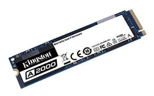 SSD Interne Kingston A2000 M.2 NVMe (TLC) - 500Go