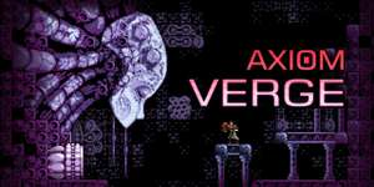 Sélection de jeux en promotion sur Nintendo Switch - Ex : Axiom Verge (Dématérialisé)