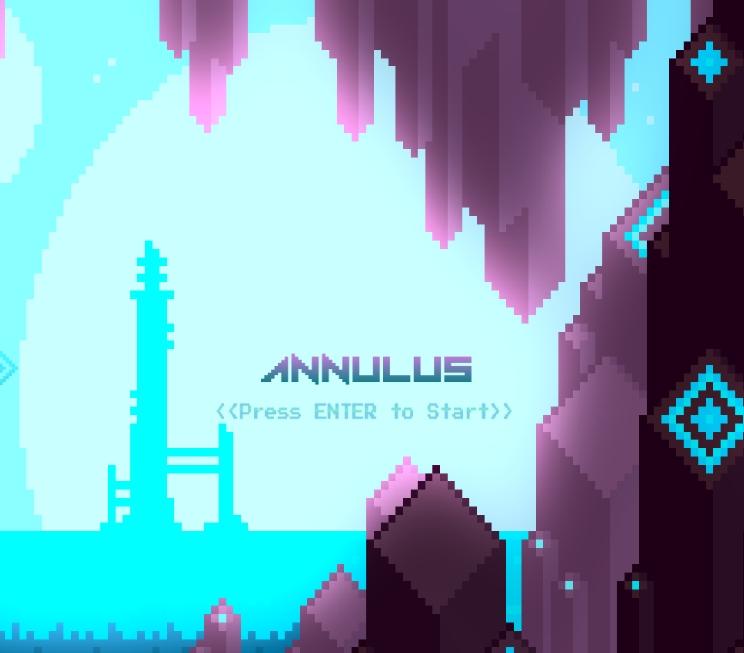 Jeu Annulus gratuit sur PC (Dématérialisé - DRM-Free)
