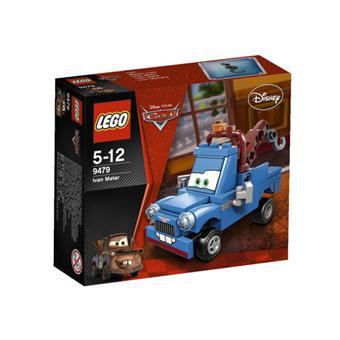 Lego Cars - 9479 - Martin Ivan (offre adhérent)