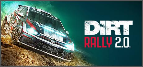 DiRT Rally 2.0 sur PC (Dématérialisé - Steam)
