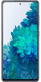 """Smartphone 6.5"""" Samsung Galaxy S20 FE 4G - Double SIM, 6 Go RAM, 128 Go, Coloris au choix (Via ODR 100€)"""