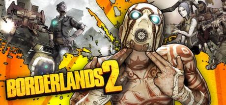 Sélection de jeux de la franchise Borderlands en promotion sur PC - Ex : Borderlands 2 (Dématérialisé)