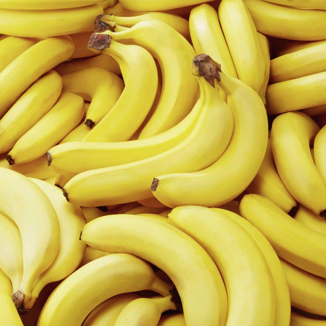 Bananes Cavendish catégorie 1 Origine Colombie ou Équateur (le kilo)