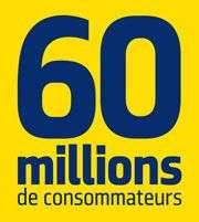 Abonnement 1 an au magazine 60 millions de consommateurs: 11 numéros + Guide fiscal + 3 hors-séries + Mook + Service d'info juridique