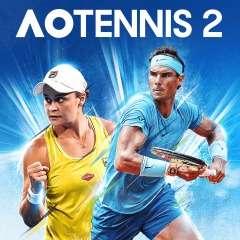 [PS+] AO Tennis 2 sur PS4 (Dématérialisé - Store Turc)