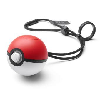 Manette Nintendo Pokeball Plus pour Nintendo Switch (vendeur tiers)