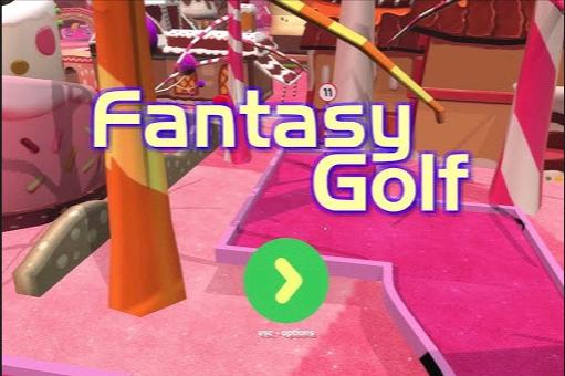 Jeu FantasyGolf gratuit sur PC (Dématérialisé - DRM-Free)