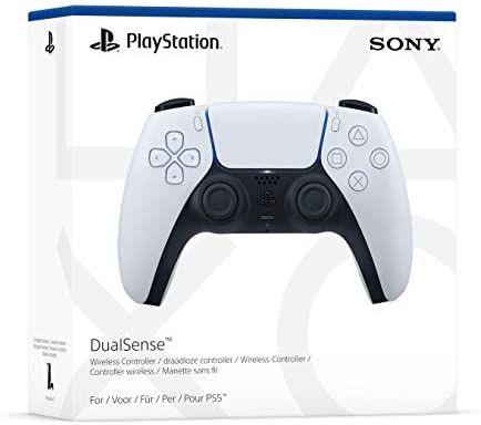 Manette sans fil Sony DualSense pour PS5