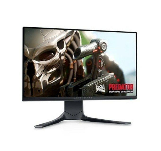 "Écran PC 24.5"" Alienware AW2521HFA - Full HD, 240 Hz, Dalle IPS, G-Sync, 1ms"