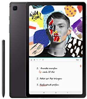 "Tablette Tactile 10.4"" Samsung Galaxy Tab S6 Lite Wifi - 64 Go, 4 Go RAM"