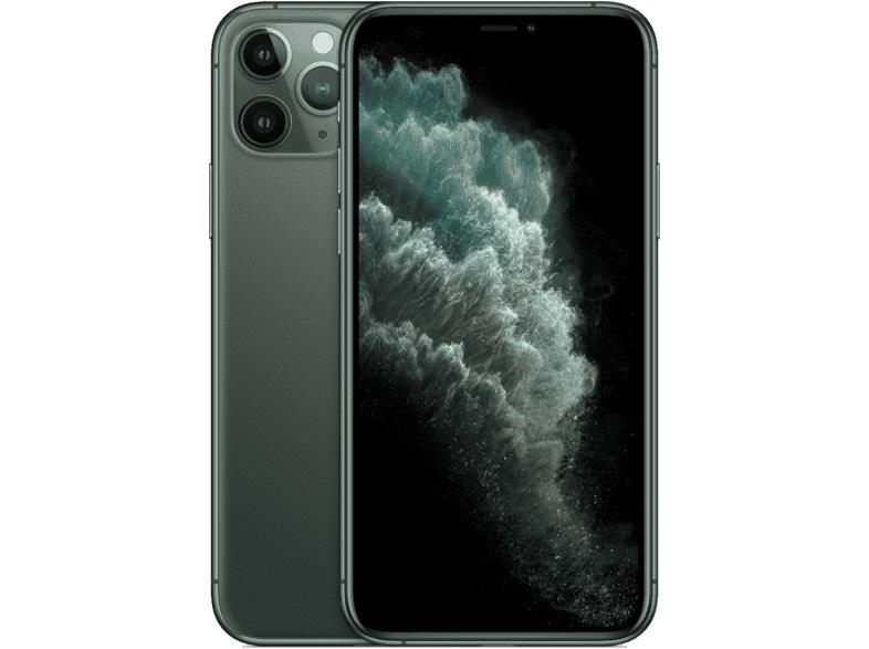 """Smartphone 5.8"""" Apple iPhone 11 Pro - 256 Go (Frontaliers Belgique)"""