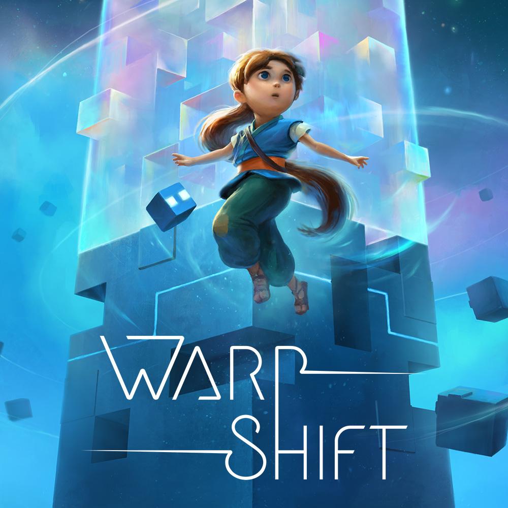 Warp Shift sur Nintendo Switch (Dématérialisé)