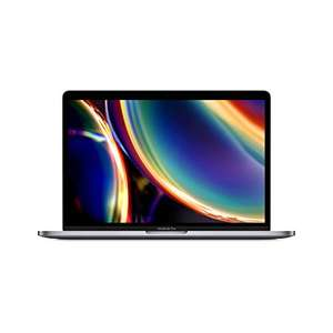 "PC Portable 13.3"" Apple MacBook Pro (2020) - i5-1038NG7, 16 Go de RAM, SSD 512 Go, Gris sidéral, Qwertz"