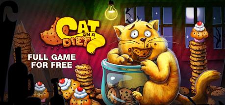 Cat on a Diet Gratuit sur PC (Dématérialisé - DRM-Free)