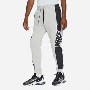 Jogging Nike FRENCH TERRY - Gris, Taille au choix