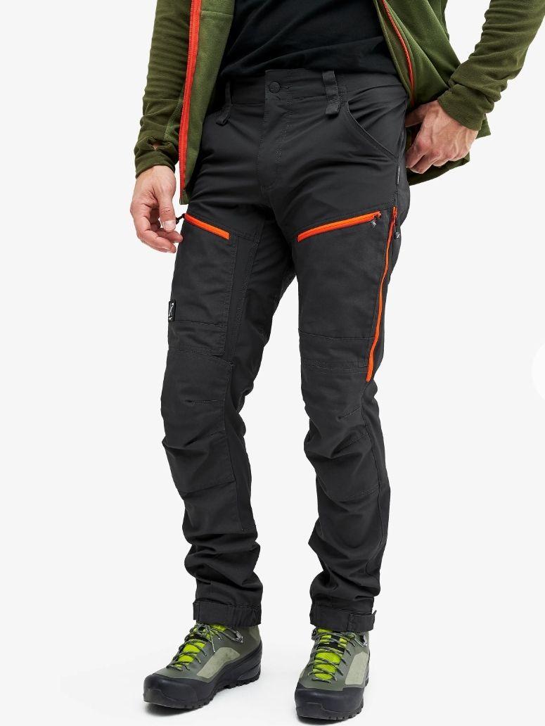 Pantalon GPX Pro pour Homme - Tailles S & M (revolutionrace.fr)