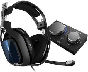 Casque Astro Gaming A40 TR + MixAmp Pro TR
