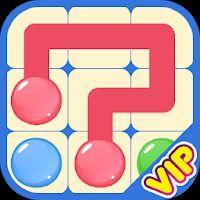 Selection d'applications gratuites sur Android - Ex: jeu de réflexion Color Link Deluxe VIP