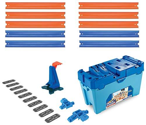 Accessoires Coffret boucle Hot Wheels FLK90