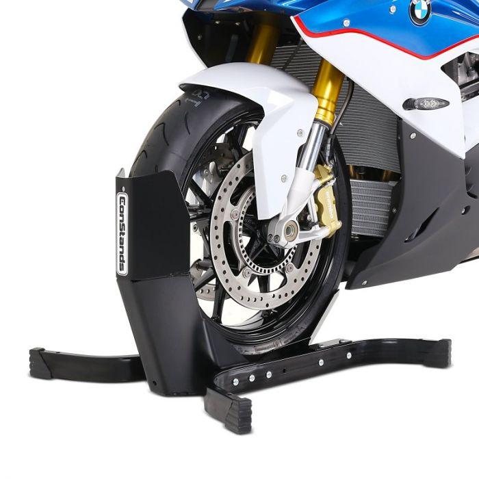 25% de réduction sur les béquilles atelier moto - Ex : Stand Constands Easy-Plus (motea.com)